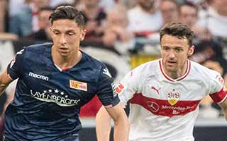 Bundesliga - Relegation Playoffs สตุ๊ตการ์ท 2-2 Union Berlin 23-05