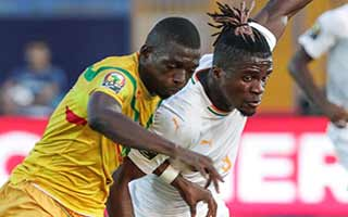 Africa Cup of Nations 2019                             – Round of 16 Mali 0-1 Ivory Coast 08-07-2019