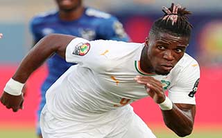 Africa Cup of Nations 2019                             – Group D Namibia 1-4 Ivory Coast 01-07-2019